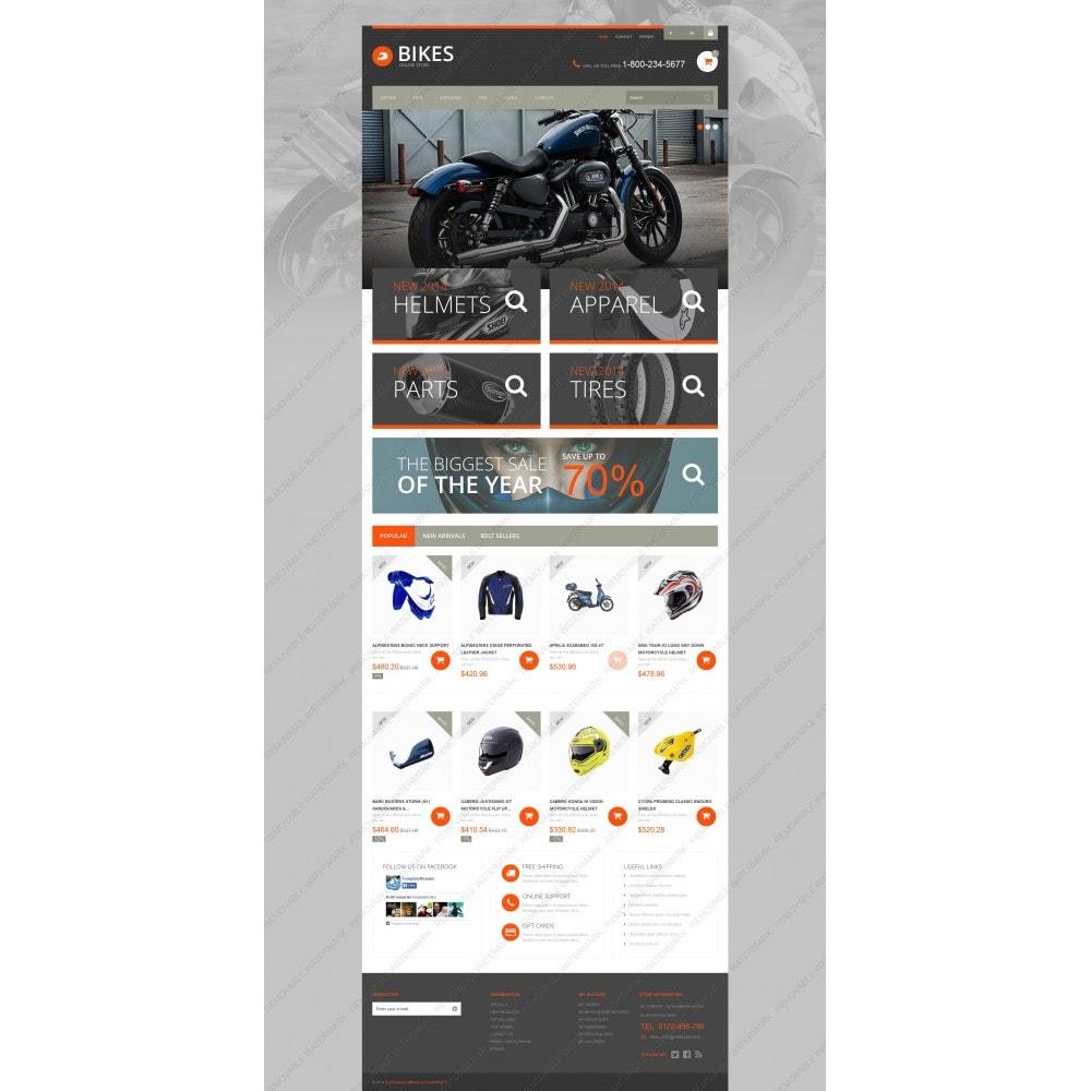 theme - Autos & Motorräder - Speedy Ride - 5