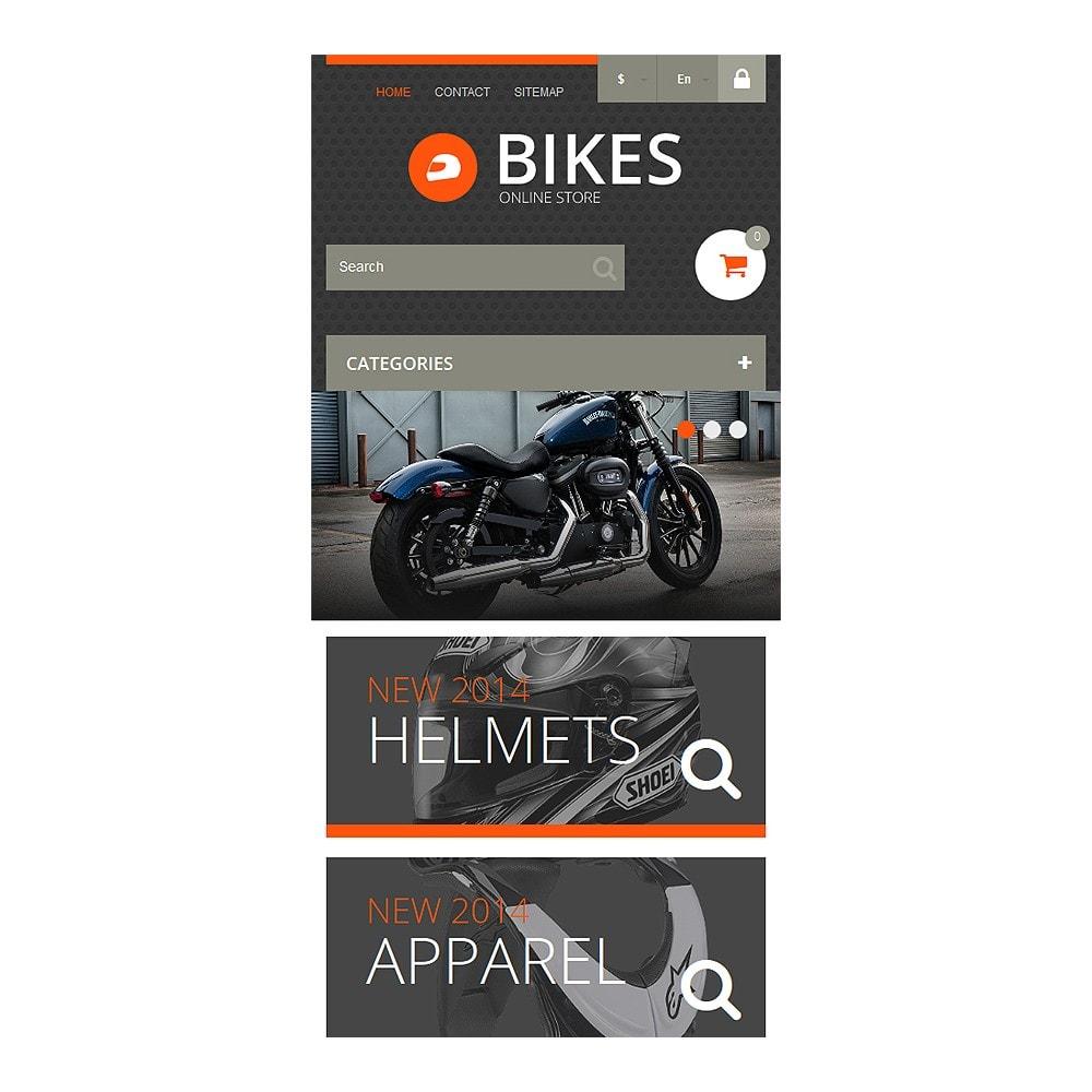 theme - Autos & Motorräder - Speedy Ride - 8