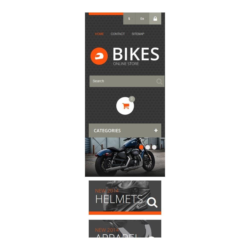 theme - Autos & Motorräder - Speedy Ride - 9