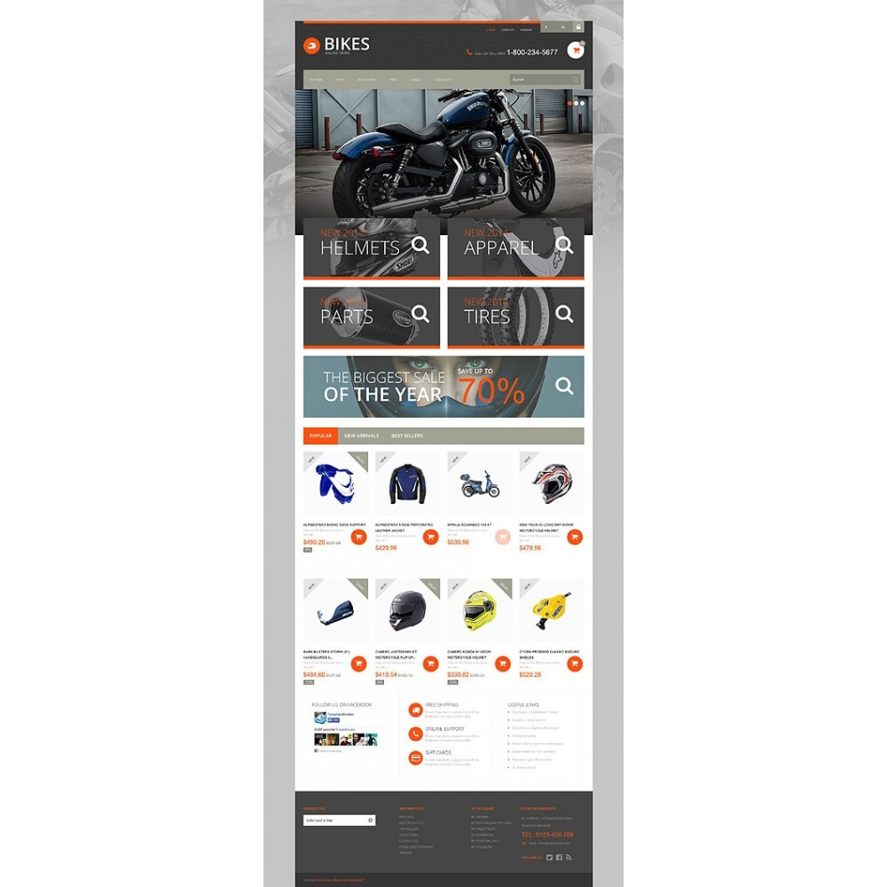 theme - Autos & Motorräder - Speedy Ride - 10