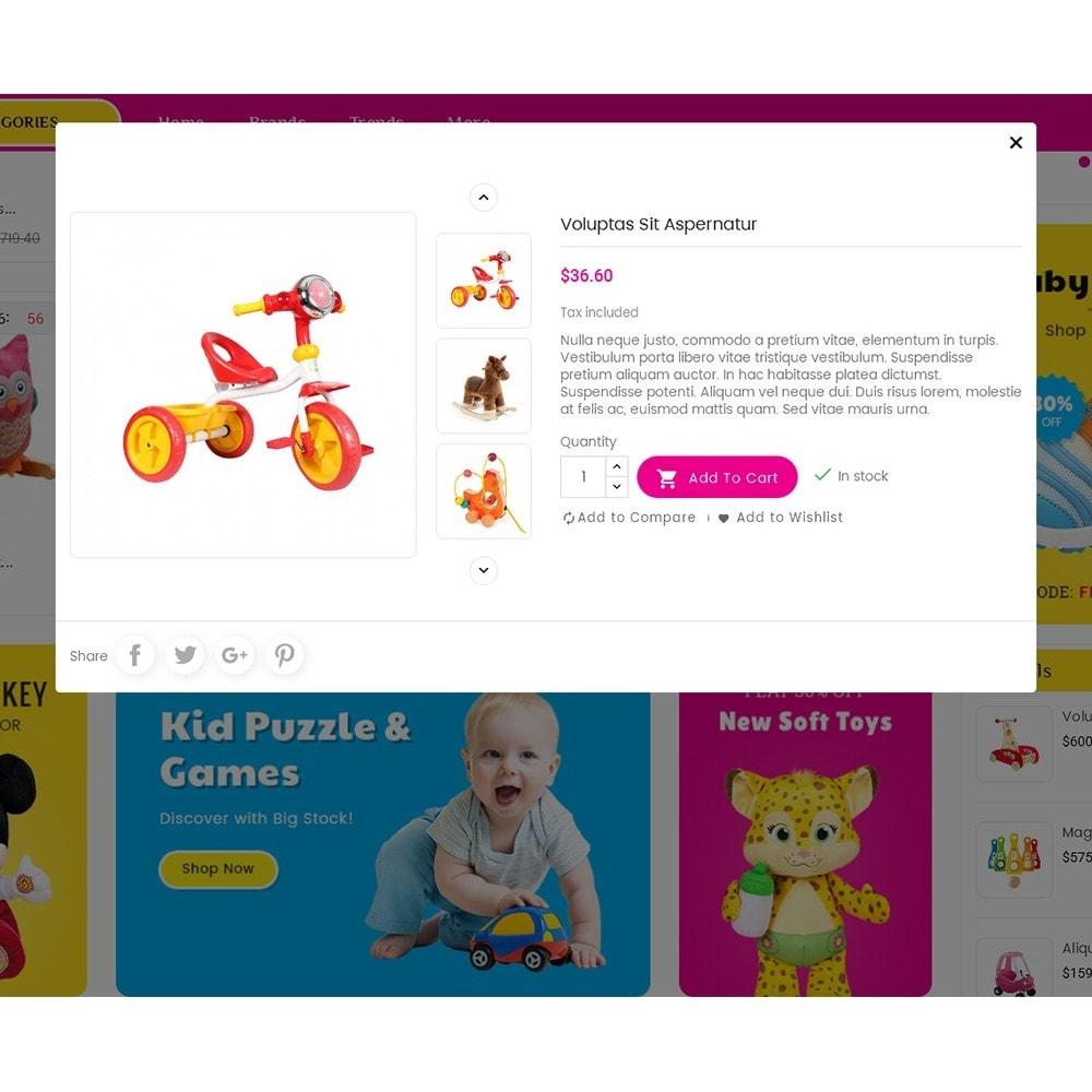theme - Kinder & Spielzeug - Mega Mart Kids Toys - 9
