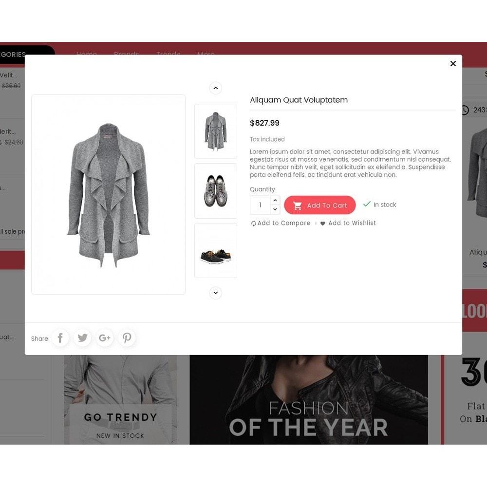 theme - Moda & Calzature - Mega Mart Fashion Apparel - 9