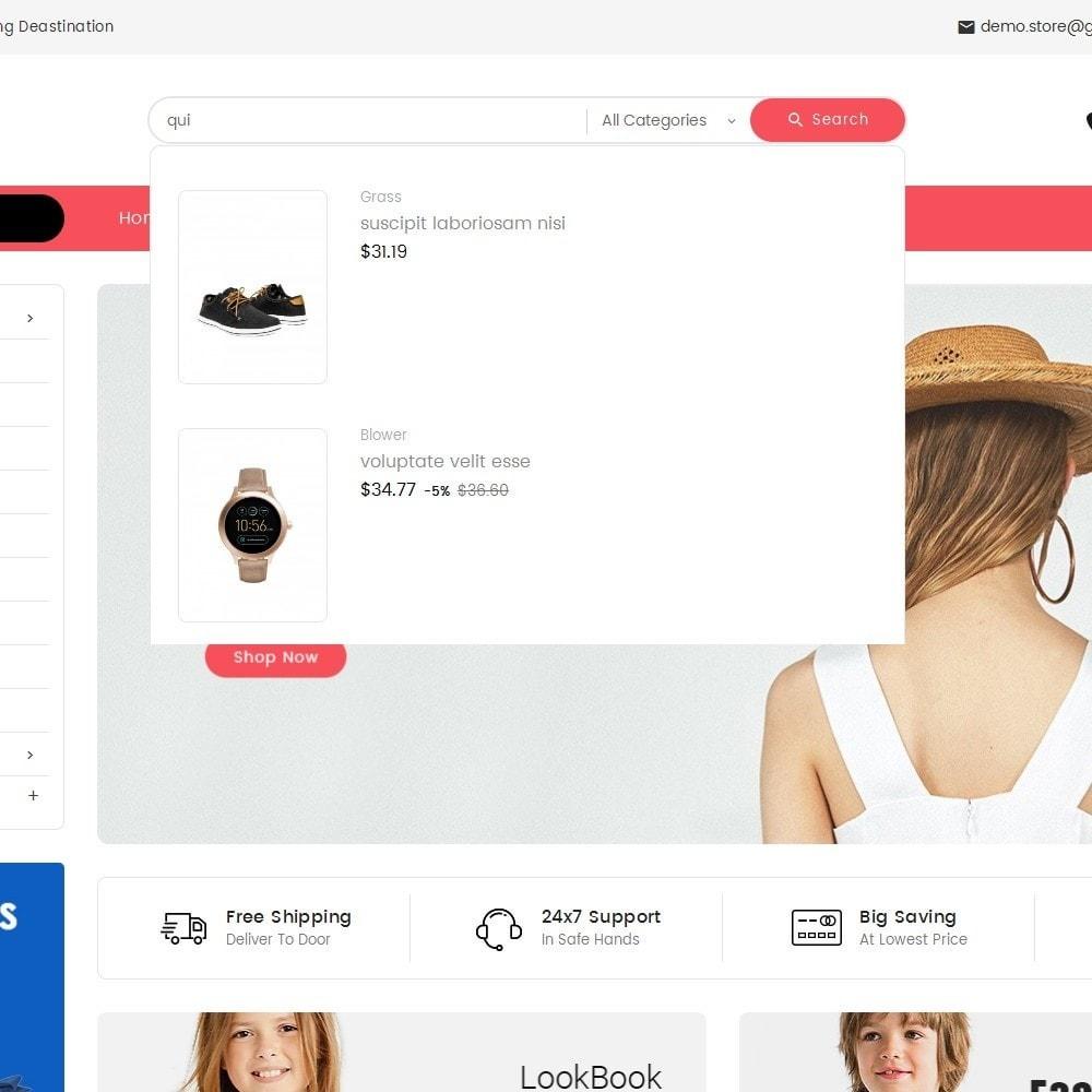 theme - Moda & Calzature - Mega Mart Fashion Apparel - 11