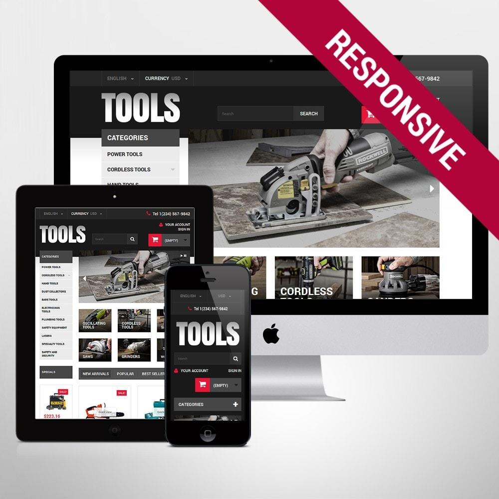 theme - Heim & Garten - Online Tools - 1