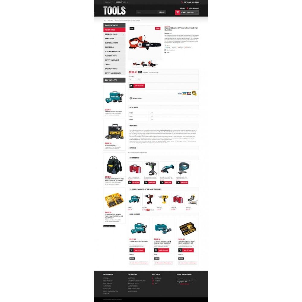 theme - Heim & Garten - Online Tools - 6