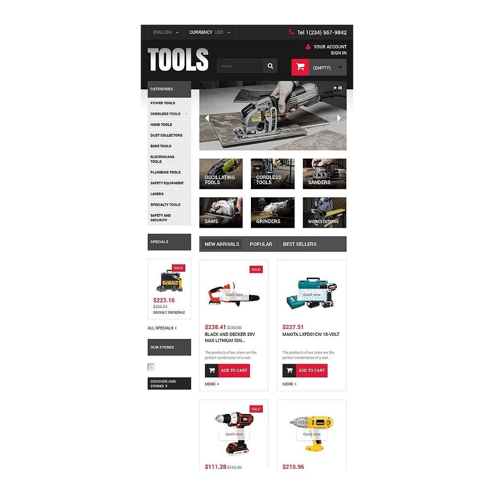 theme - Heim & Garten - Online Tools - 7