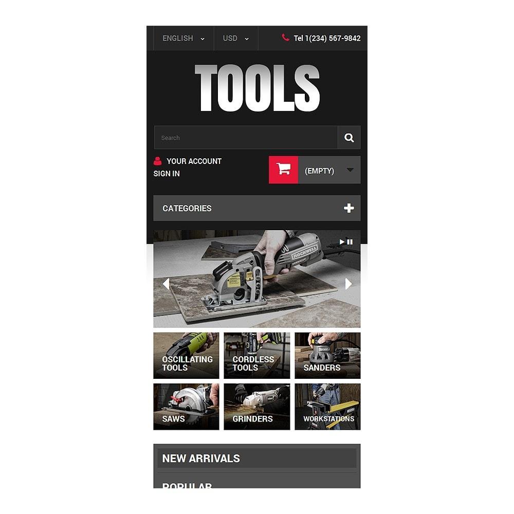 theme - Heim & Garten - Online Tools - 8