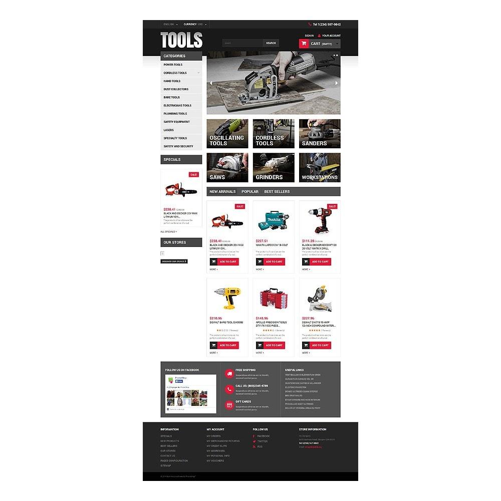 theme - Heim & Garten - Online Tools - 10
