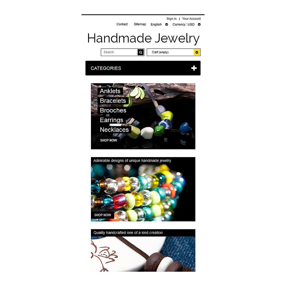 theme - Moda & Obuwie - Handmade Ornaments - 8