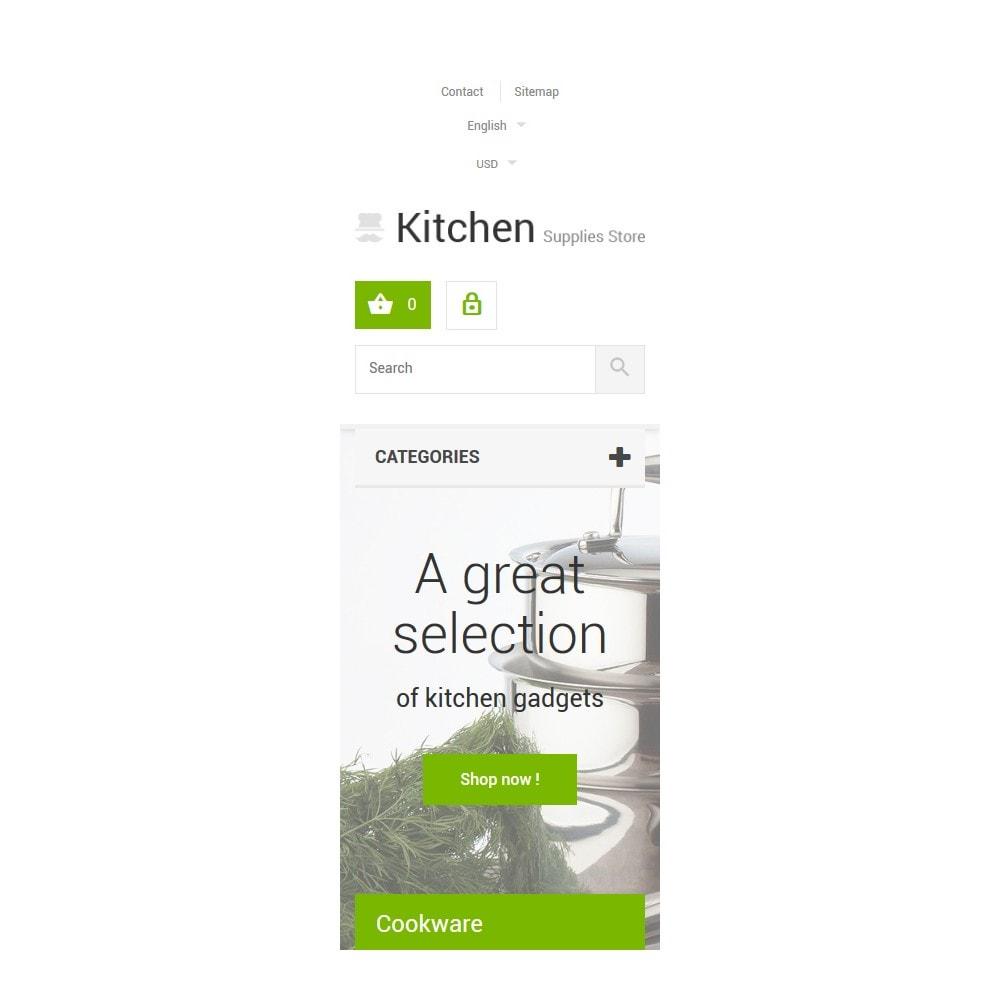 theme - Kunst & Cultuur - Kitchen Supplies Store - 9