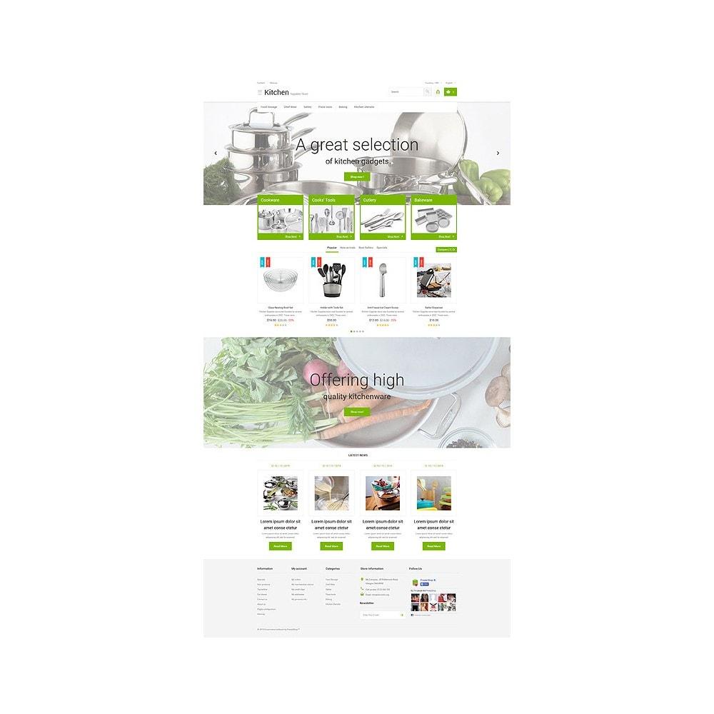 theme - Kunst & Cultuur - Kitchen Supplies Store - 10