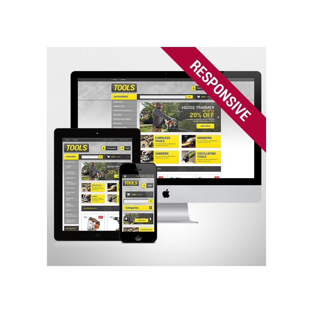 theme - Huis & Buitenleven - Get Tools Online - 1