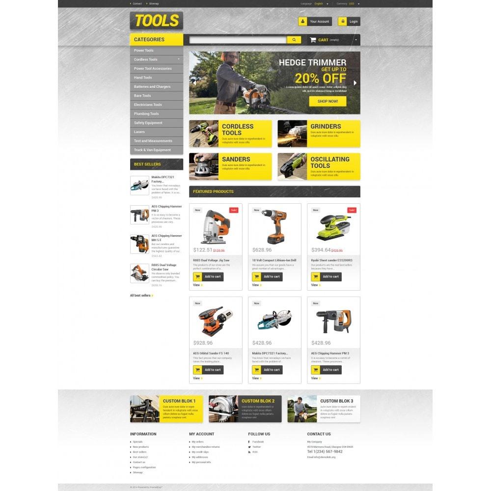theme - Huis & Buitenleven - Get Tools Online - 4