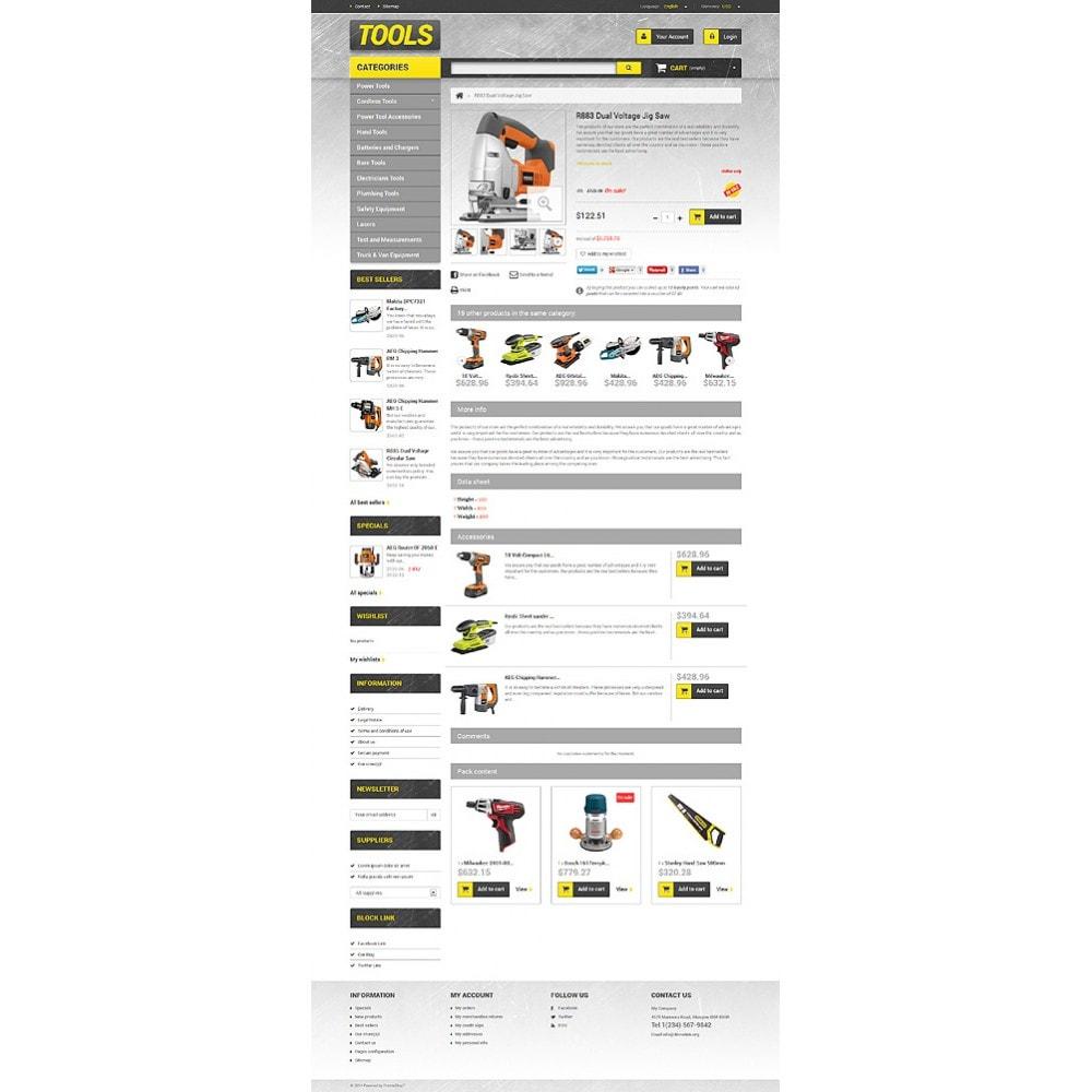 theme - Huis & Buitenleven - Get Tools Online - 6