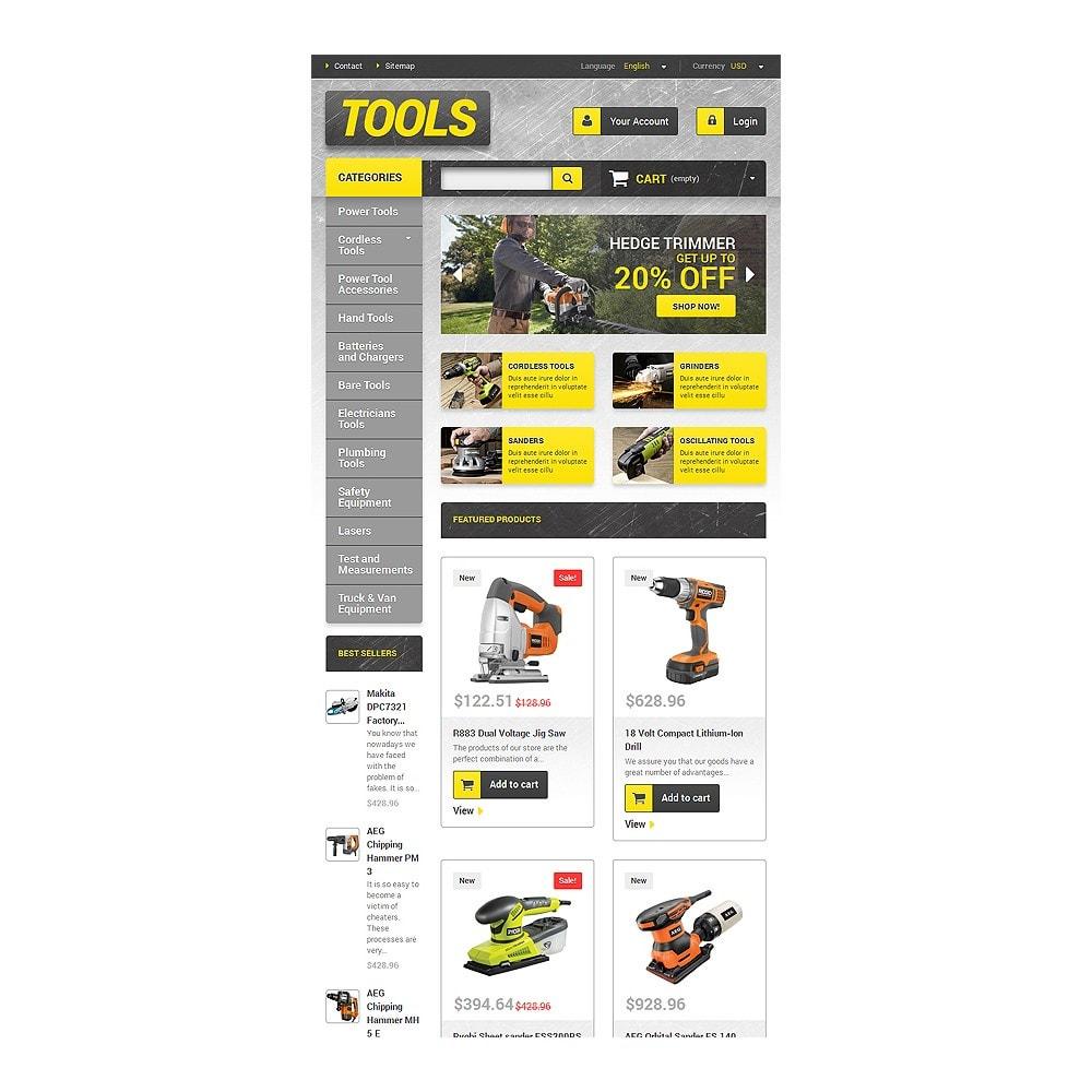 theme - Huis & Buitenleven - Get Tools Online - 7