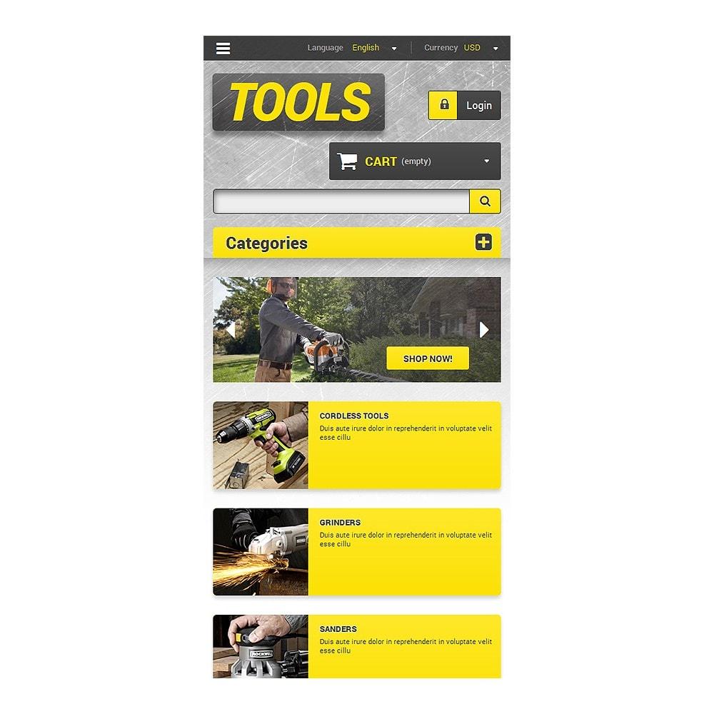 theme - Huis & Buitenleven - Get Tools Online - 8