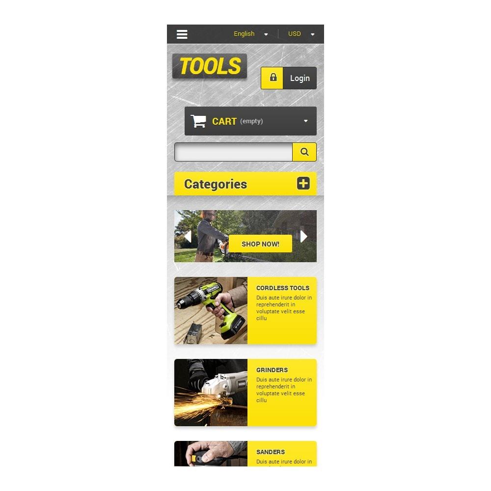theme - Huis & Buitenleven - Get Tools Online - 9
