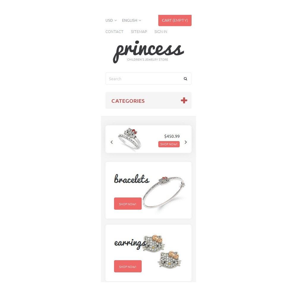 theme - Moda & Obuwie - Children's Jewelry - 9