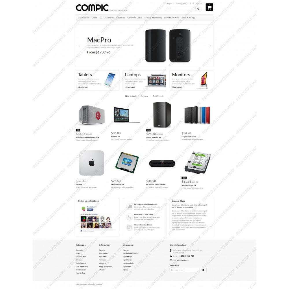 theme - Electronics & Computers - HighEnd Hardware - 5