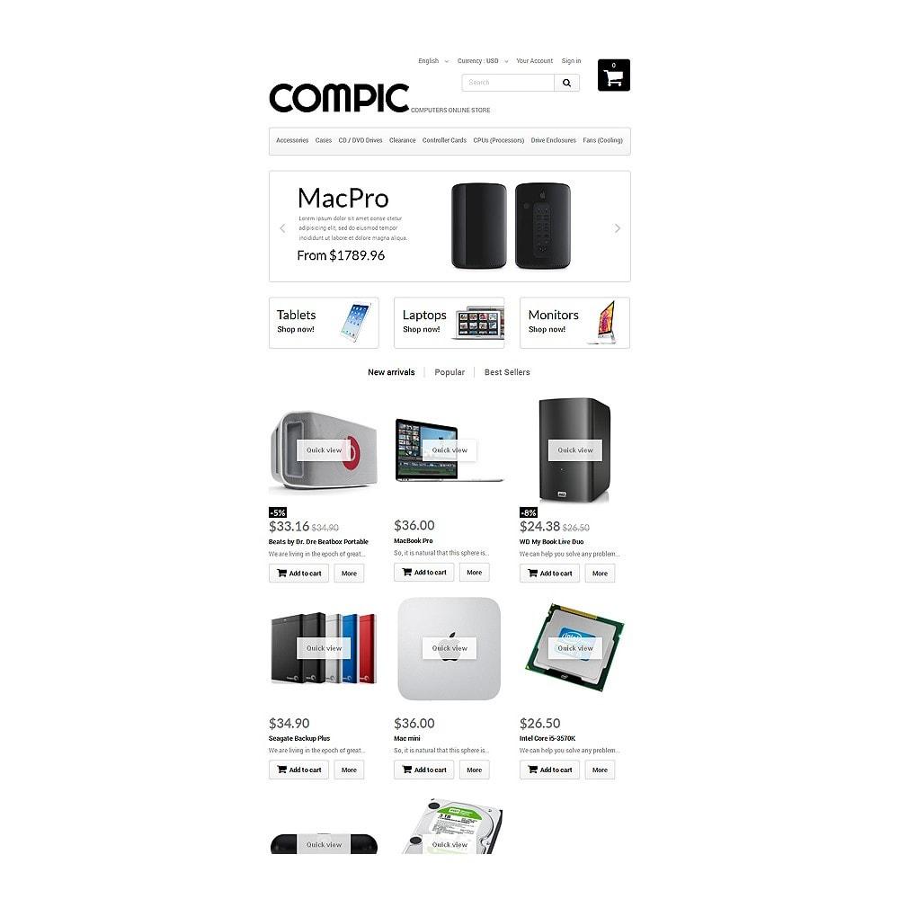 theme - Electronics & Computers - HighEnd Hardware - 7
