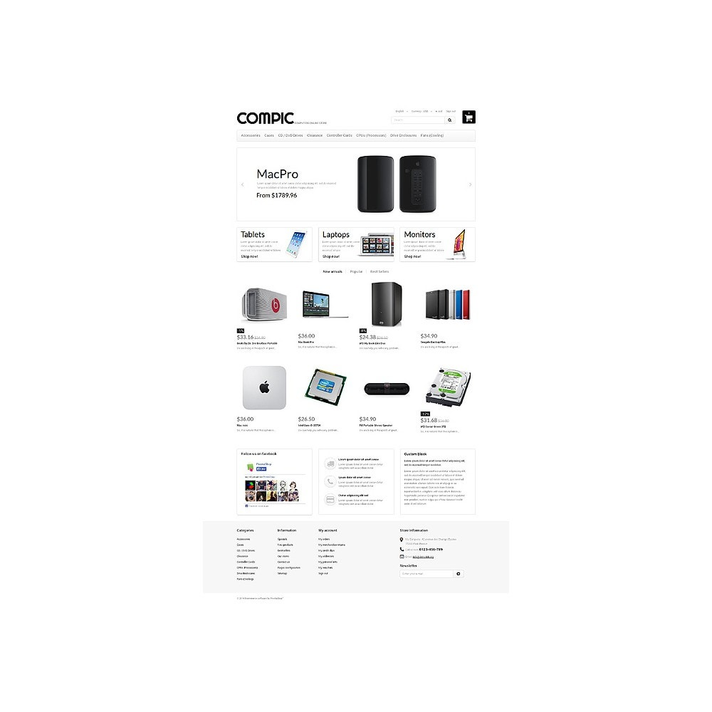theme - Electronics & Computers - HighEnd Hardware - 10