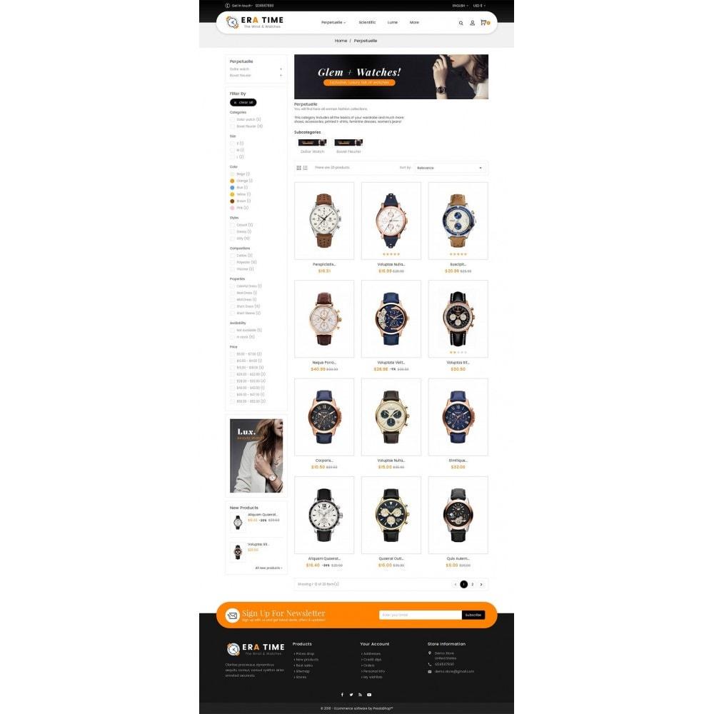 theme - Bijoux & Accessoires - ERA Watch - 4