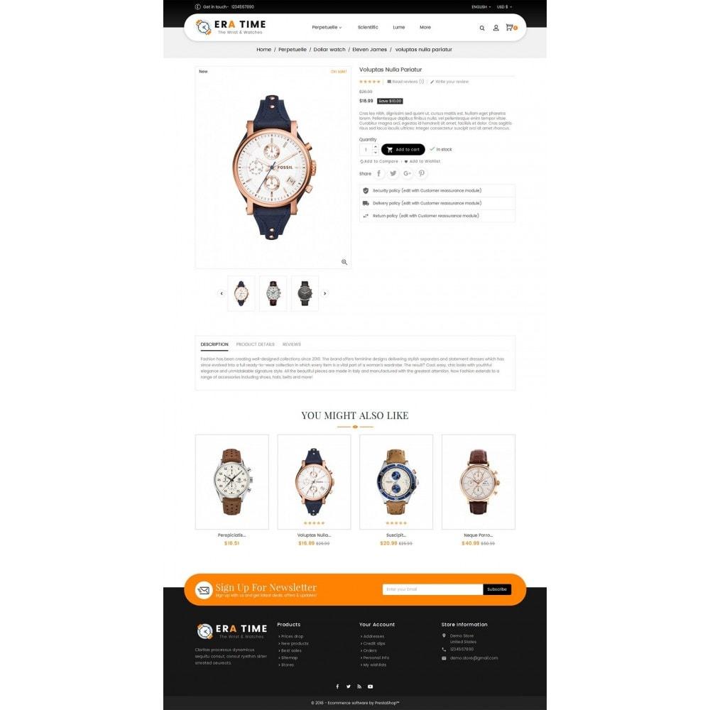 theme - Bijoux & Accessoires - ERA Watch - 6