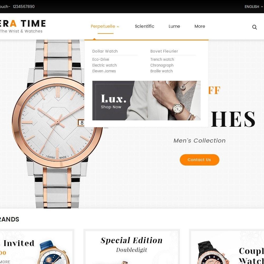 theme - Bijoux & Accessoires - ERA Watch - 10