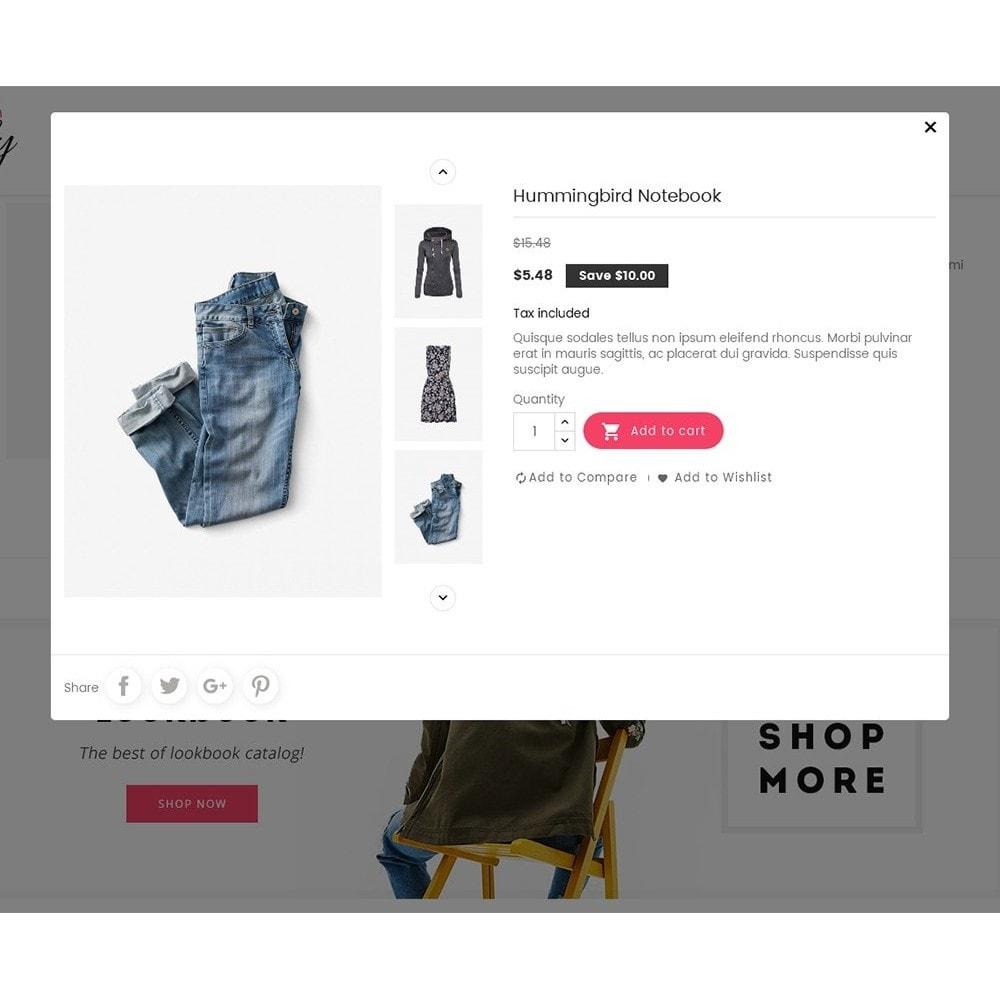 theme - Moda y Calzado - Craftly Fashion Apparels - 9