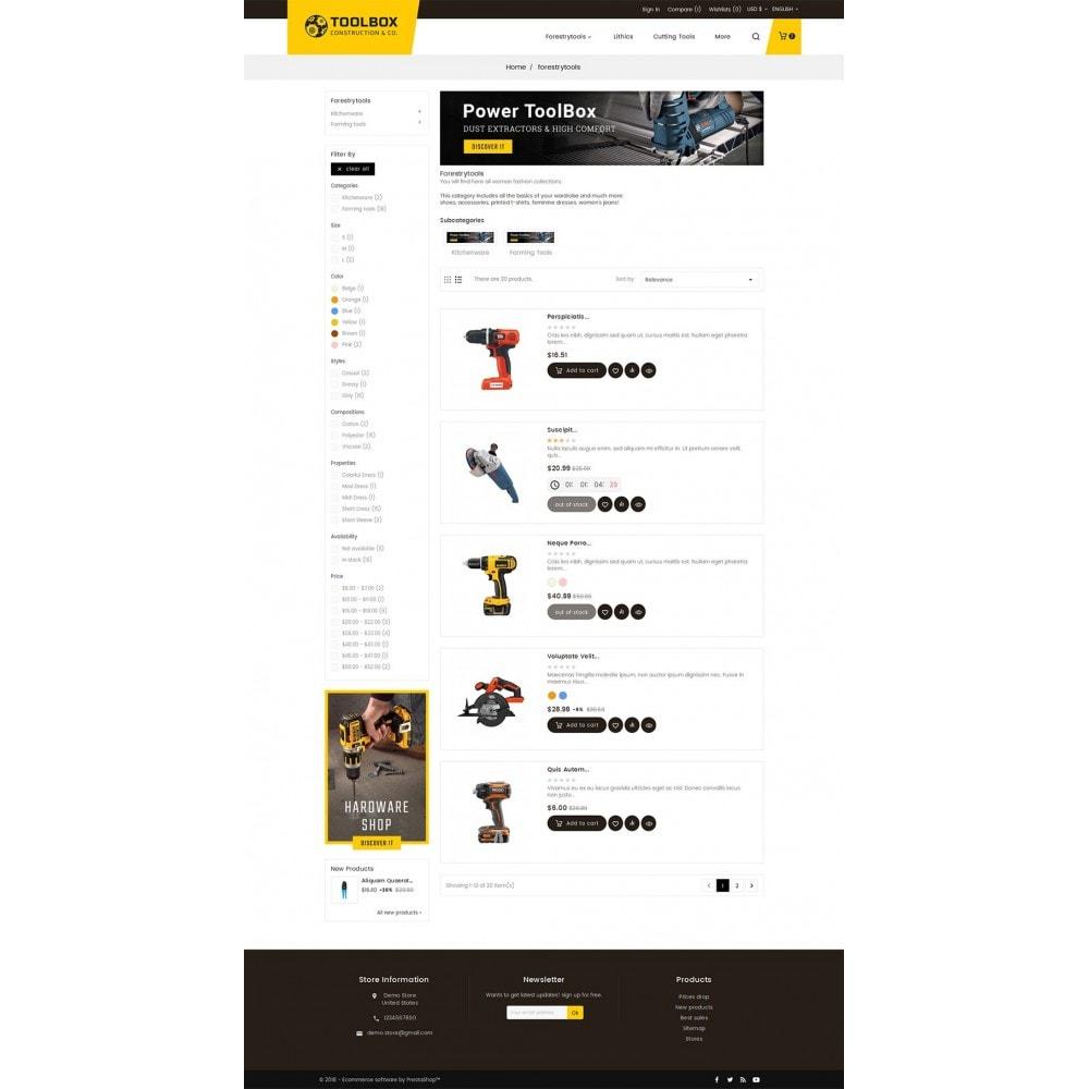 theme - Heim & Garten - Construction & Tools - 5