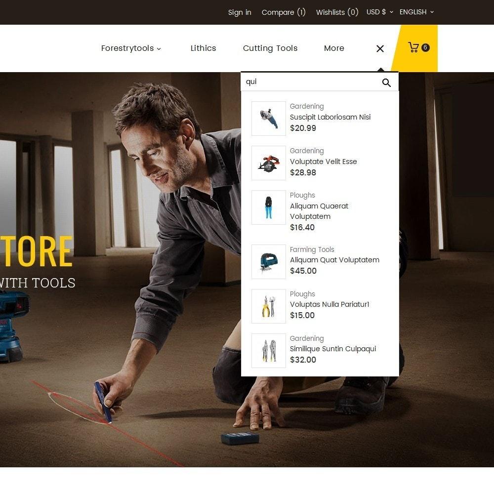 theme - Heim & Garten - Construction & Tools - 11