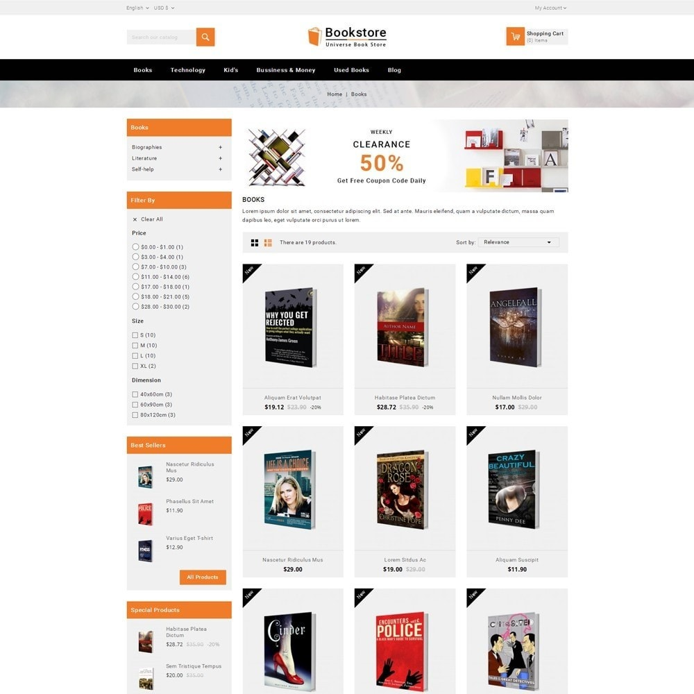 theme - Искусство и Культура - Universe Books Store - 3