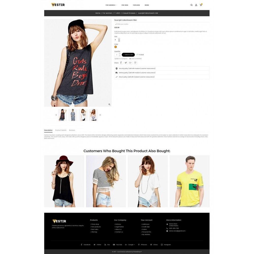 theme - Mode & Chaussures - Vestir Fashion Catalog - 6