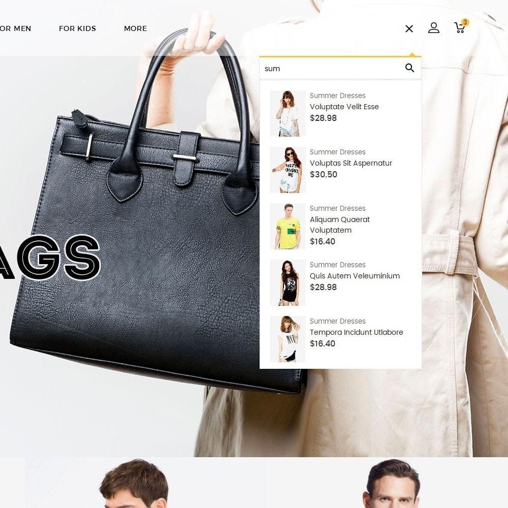 theme - Mode & Chaussures - Vestir Fashion Catalog - 11