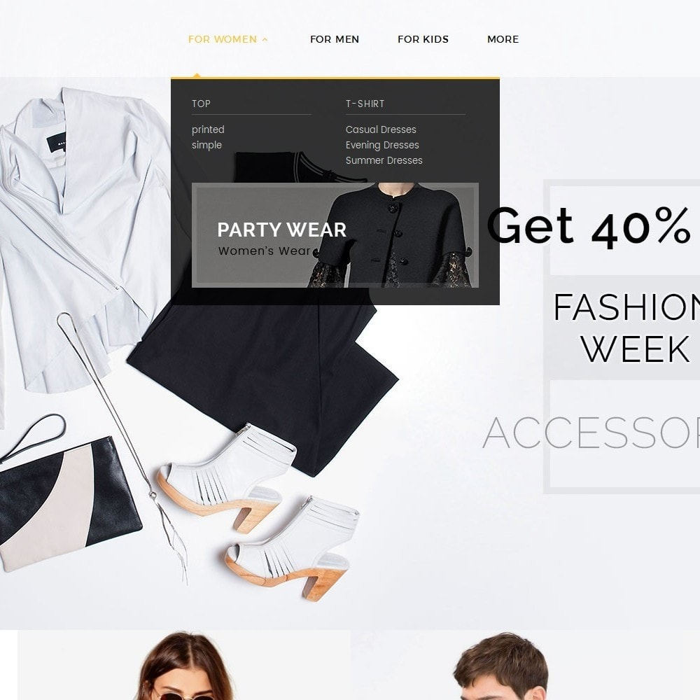 theme - Moda y Calzado - Vestir Fashion Catalog - 10