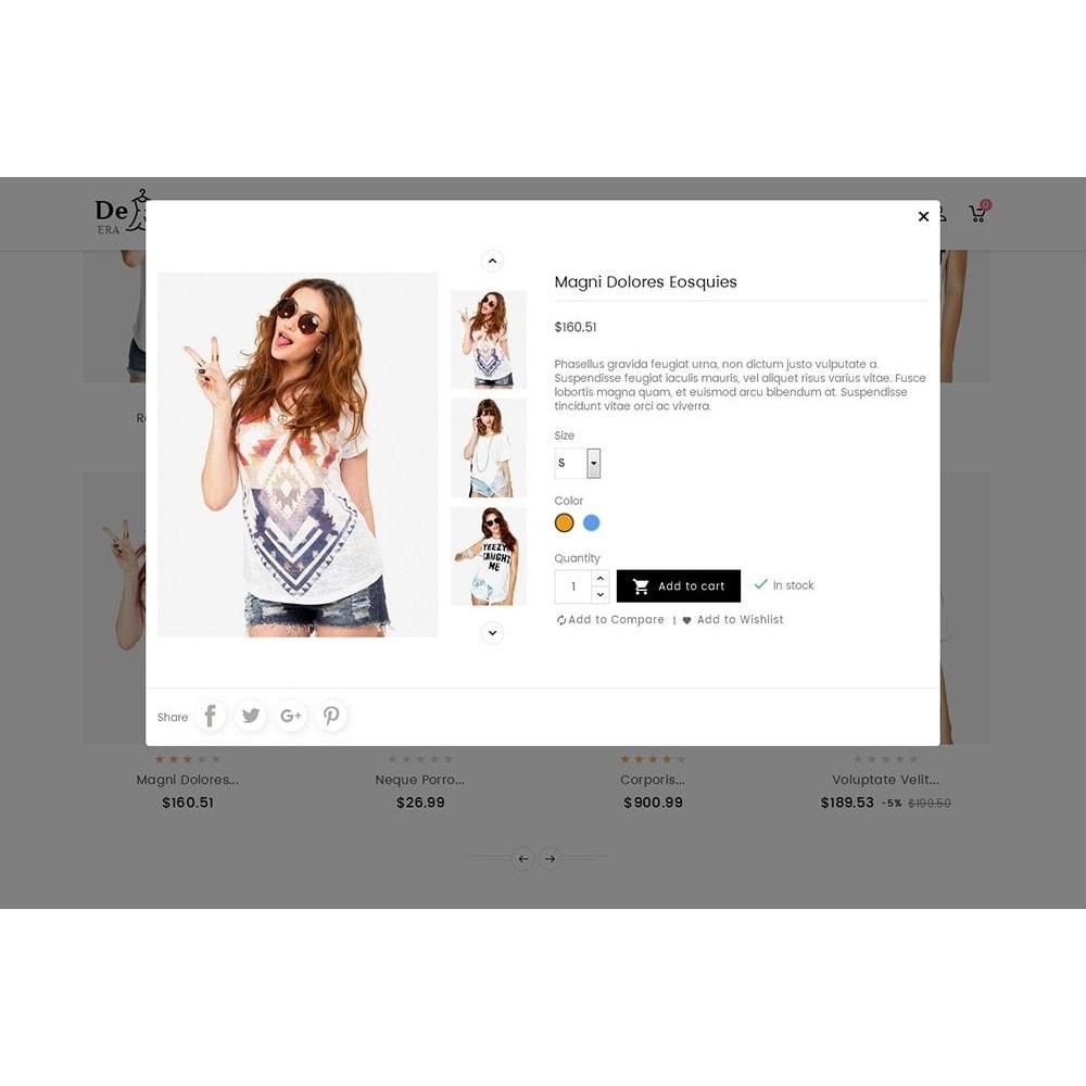 theme - Moda y Calzado - Trends Fashion Store - 9