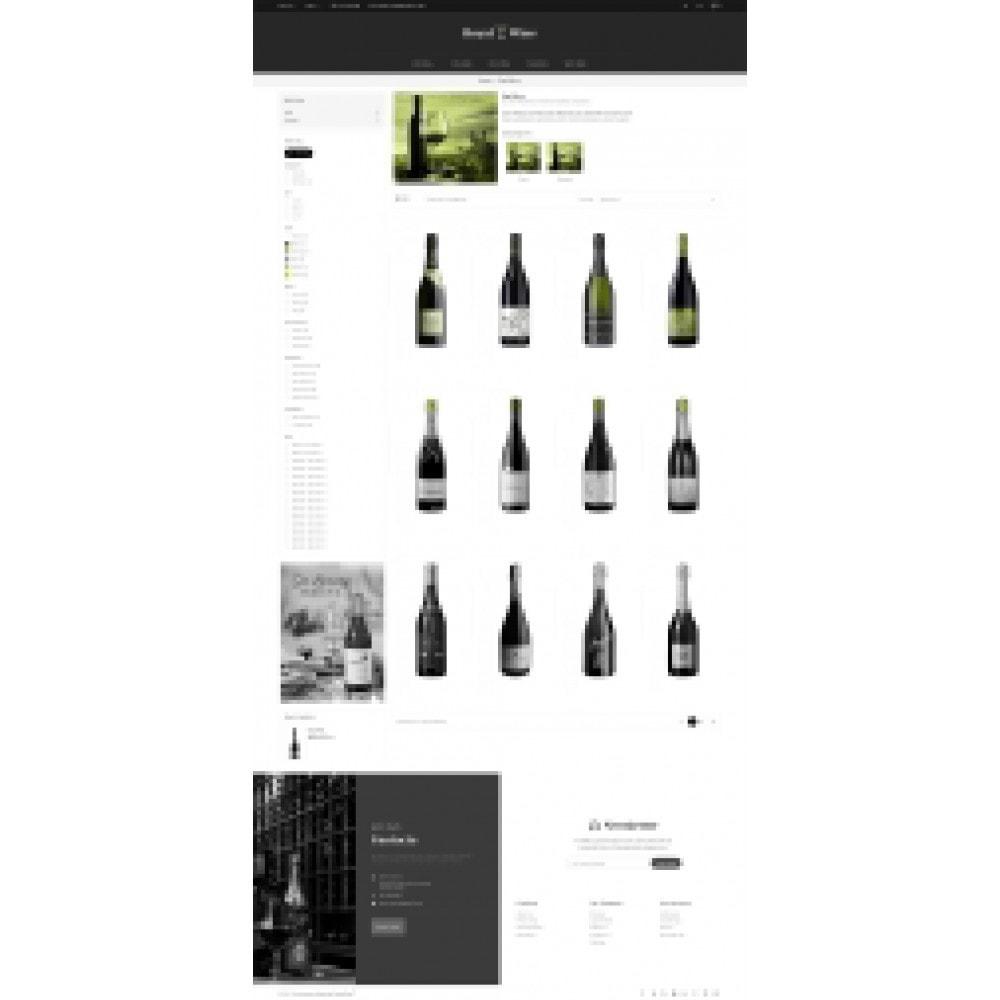 theme - Getränke & Tabak - Royal Wine - 4