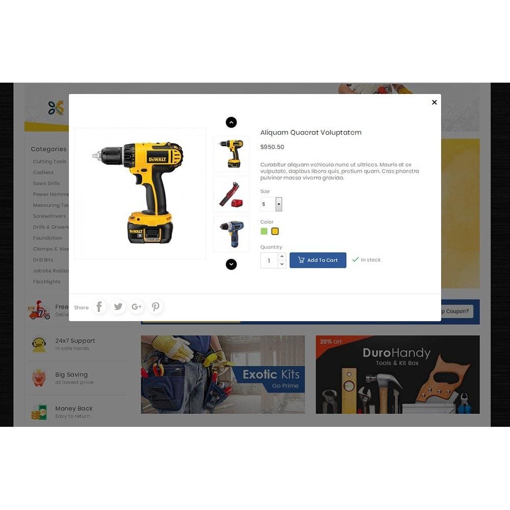 theme - Electronique & High Tech - Mega Tools Store - 9