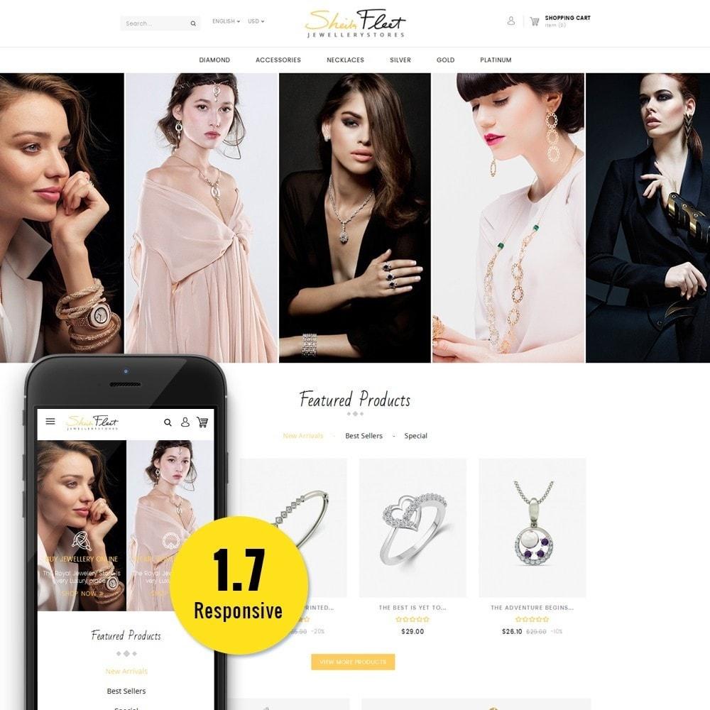 theme - Sieraden & Accessoires - Jewelry Store - 1