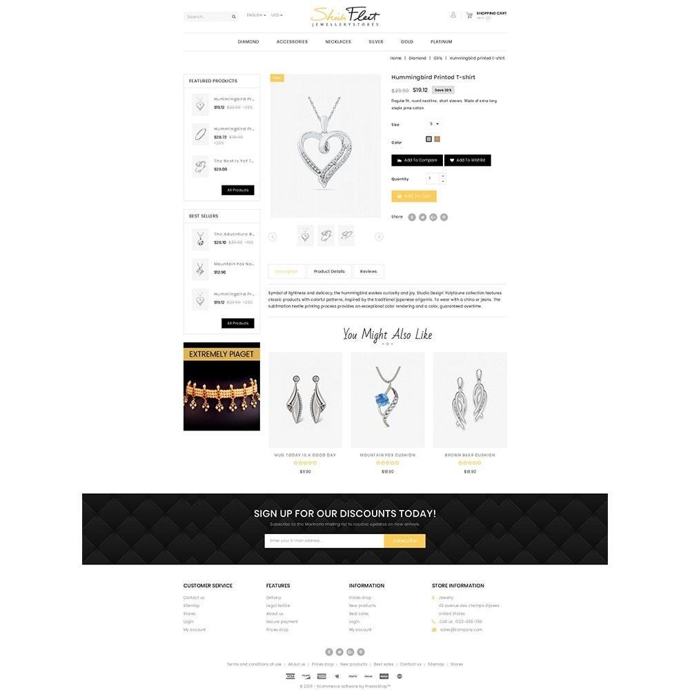 theme - Schmuck & Accesoires - Jewelry Store - 5