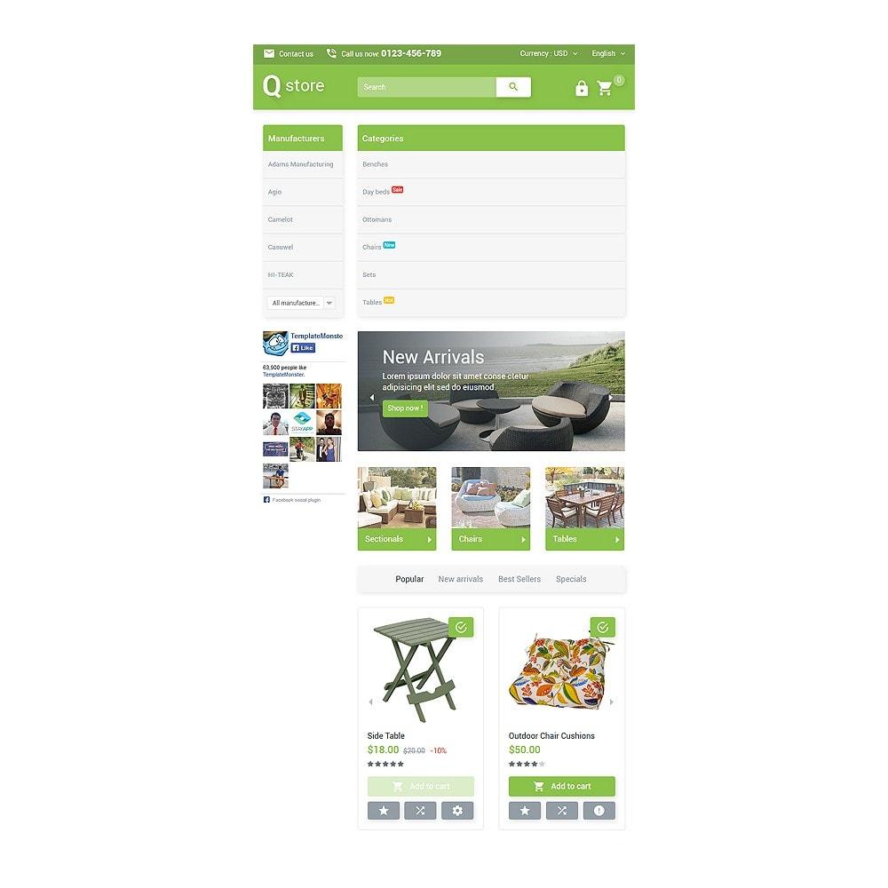 theme - Art & Culture - Garden Furniture - 7