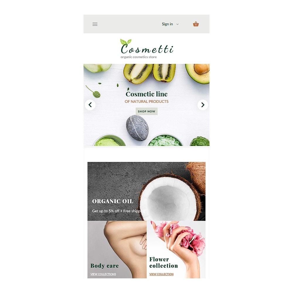 theme - Mode & Schuhe - Cosmetti - Cosmetics Store - 7