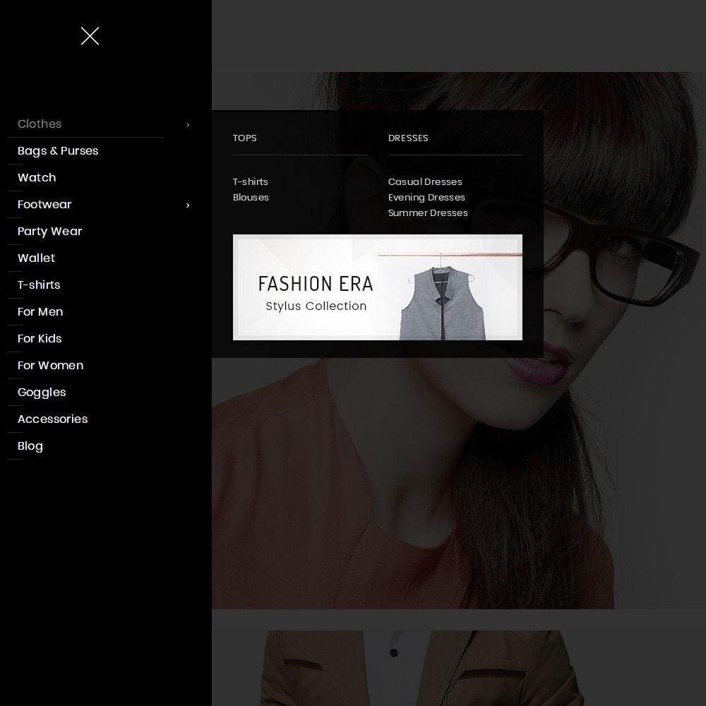 theme - Moda y Calzado - Lookbook Fashion - 10