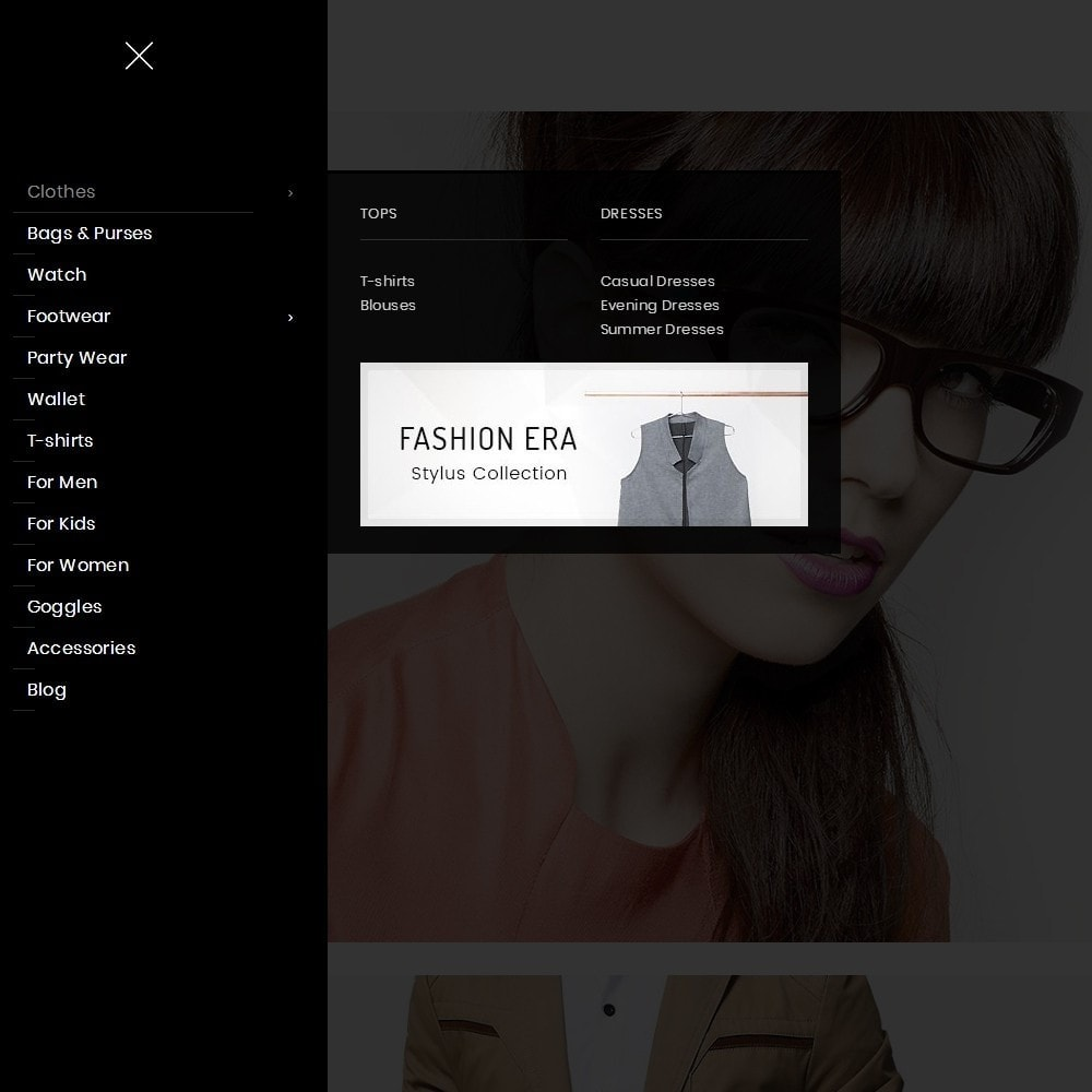 theme - Mode & Schuhe - Lookbook Fashion - 10