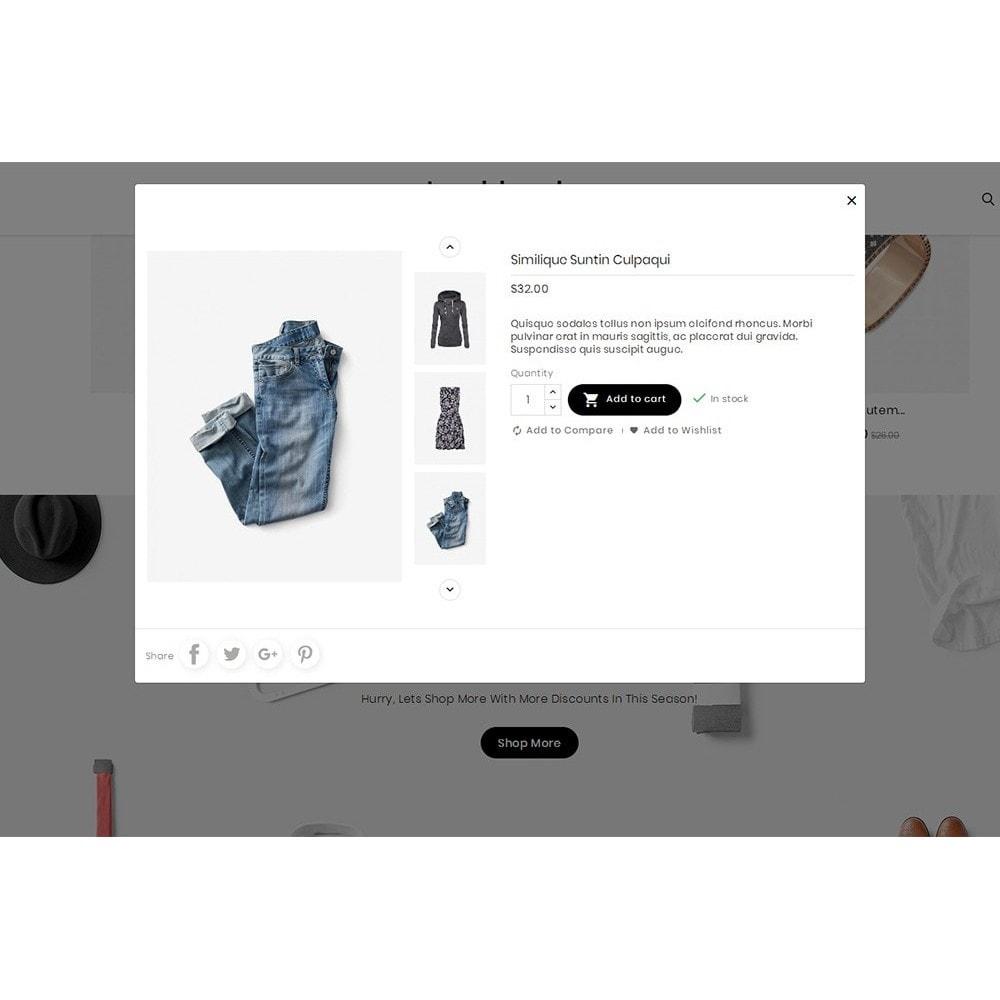 theme - Moda & Calzature - Lookbook Fashion - 9