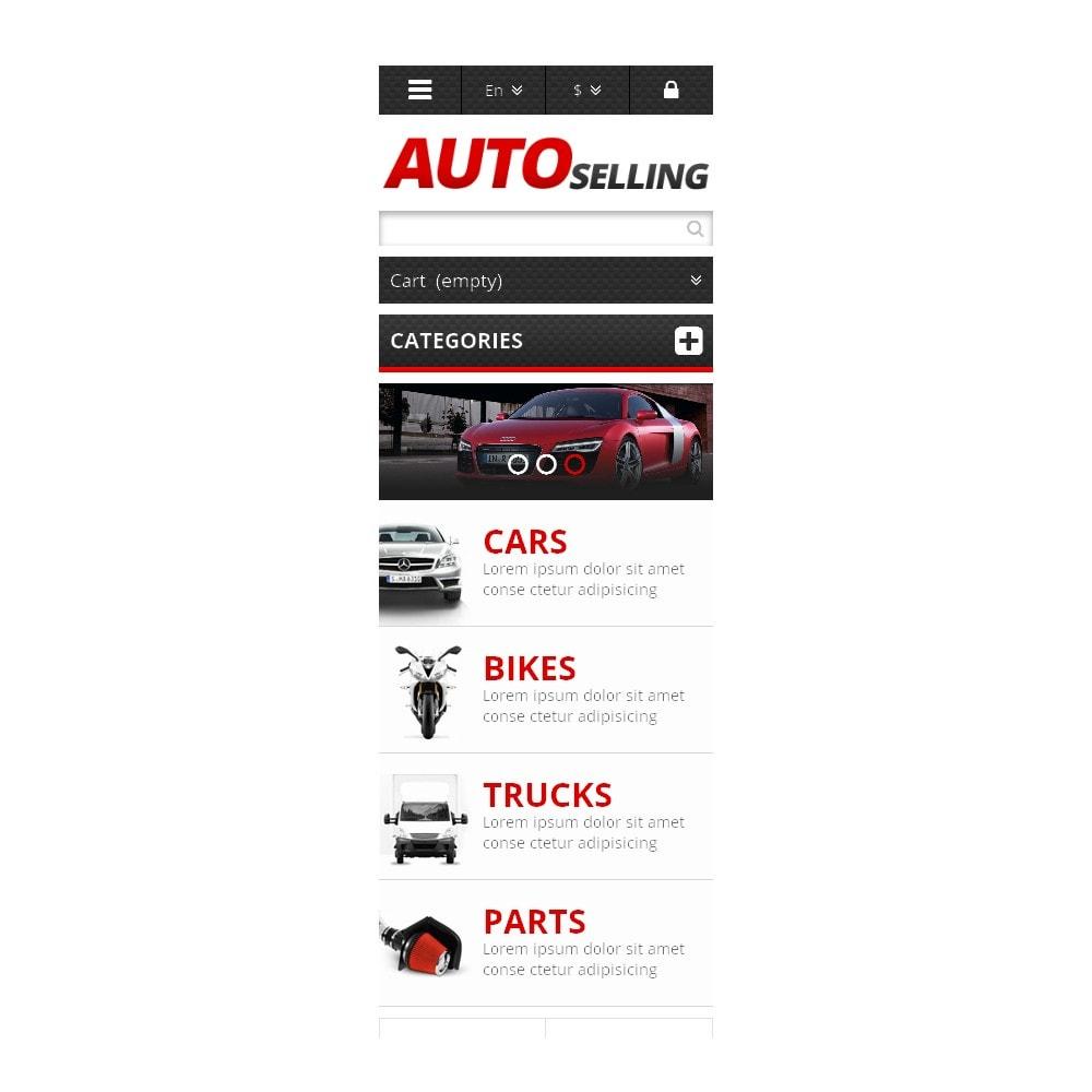 theme - Automotive & Cars - Auto Sale - 9