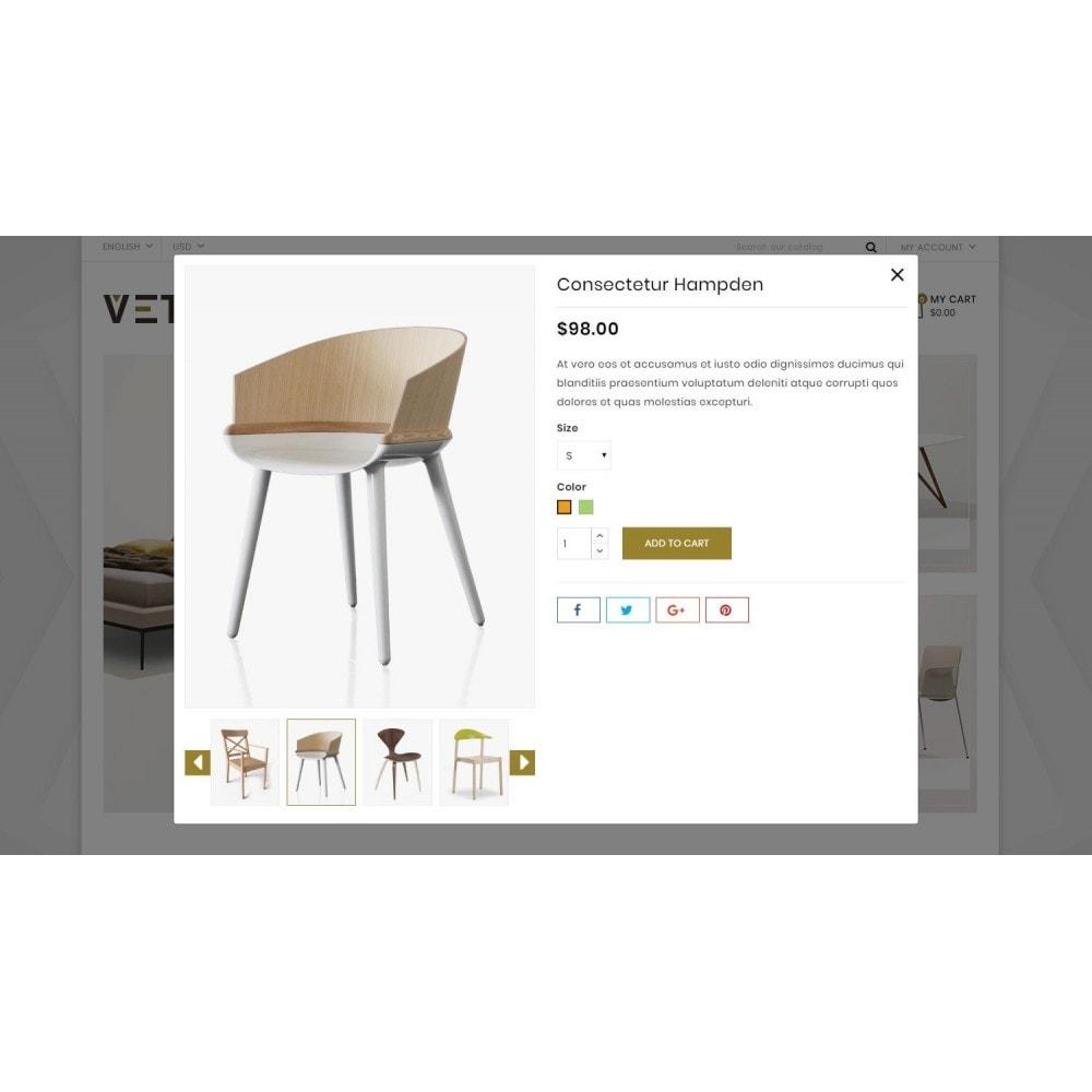 theme - Hogar y Jardín - Veteno - Furniture Store - 7