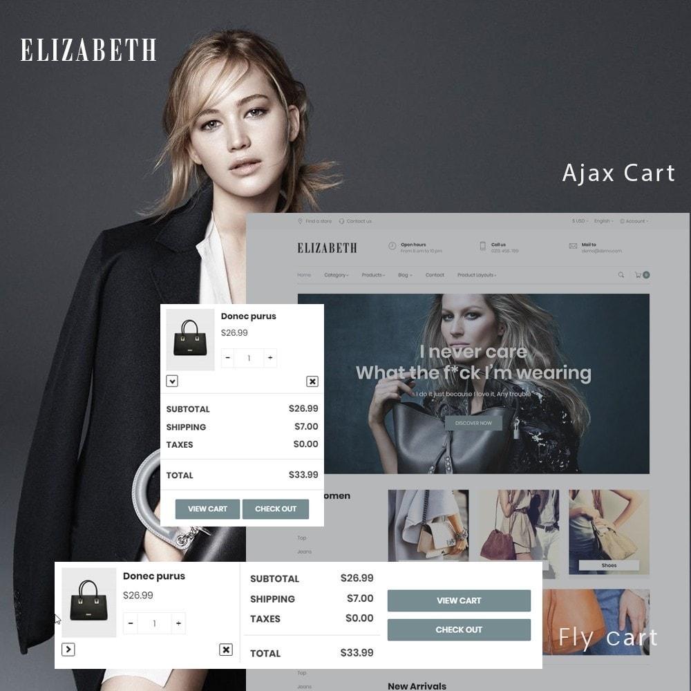 theme - Mode & Schoenen - Leo Elizabeth - 2
