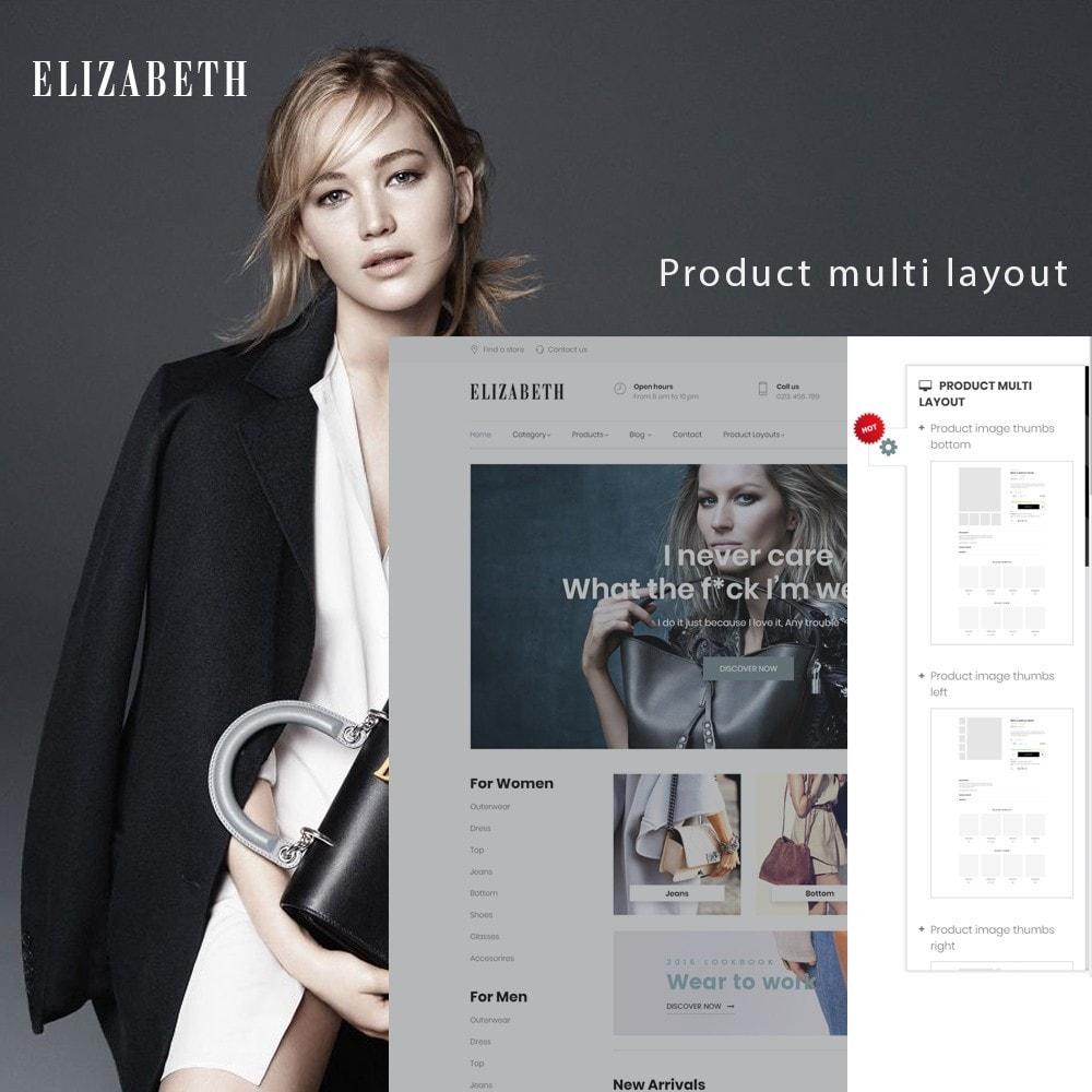 theme - Мода и обувь - Leo Elizabeth - 3