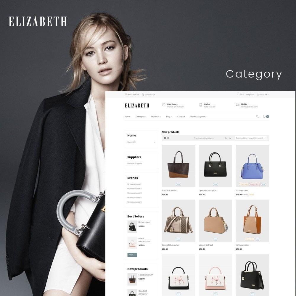 theme - Mode & Schoenen - Leo Elizabeth - 5